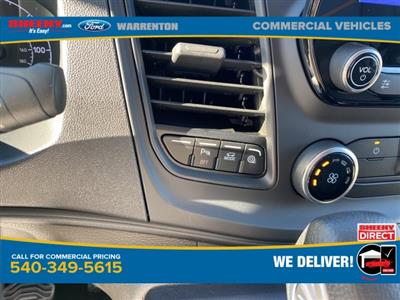 2020 Ford Transit 150 Med Roof 4x2, Empty Cargo Van #YB42555 - photo 14