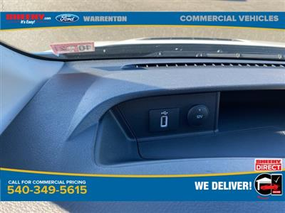 2020 Ford Transit 150 Med Roof 4x2, Empty Cargo Van #YB42555 - photo 16