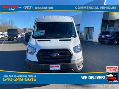2020 Ford Transit 150 Med Roof 4x2, Empty Cargo Van #YB42555 - photo 3