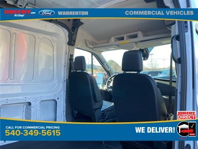 2020 Ford Transit 150 Med Roof 4x2, Empty Cargo Van #YB42555 - photo 6