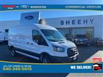 2020 Ford Transit 150 Med Roof 4x2, Empty Cargo Van #YB42555 - photo 1