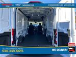 2020 Ford Transit 150 Med Roof 4x2, Empty Cargo Van #YB42555 - photo 2