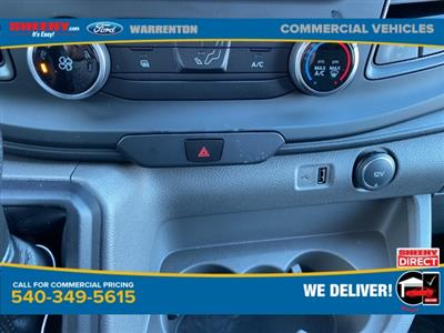 2020 Ford Transit 250 Med Roof 4x2, Empty Cargo Van #YB42568 - photo 12
