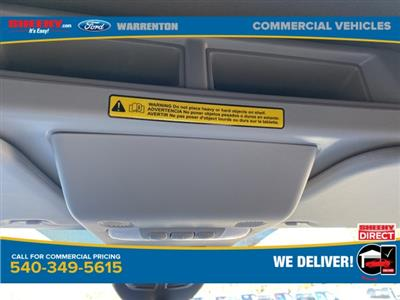 2020 Ford Transit 250 Med Roof 4x2, Empty Cargo Van #YB42568 - photo 14