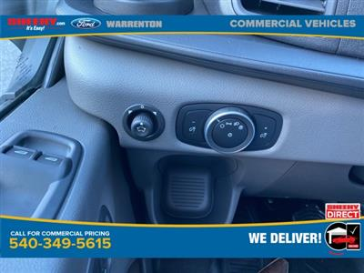 2020 Ford Transit 250 Med Roof 4x2, Empty Cargo Van #YB42568 - photo 16
