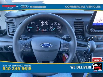 2020 Ford Transit 250 Med Roof 4x2, Empty Cargo Van #YB42568 - photo 17