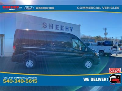 2020 Ford Transit 250 Med Roof 4x2, Empty Cargo Van #YB42568 - photo 4