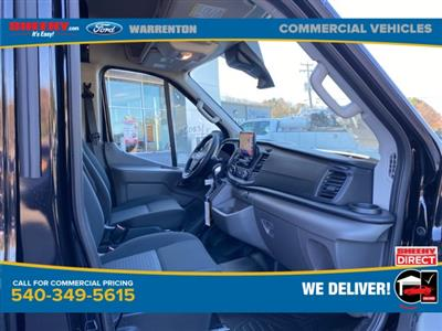 2020 Ford Transit 250 Med Roof 4x2, Empty Cargo Van #YB42568 - photo 5