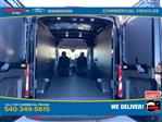 2020 Ford Transit 250 Med Roof 4x2, Empty Cargo Van #YB42568 - photo 2