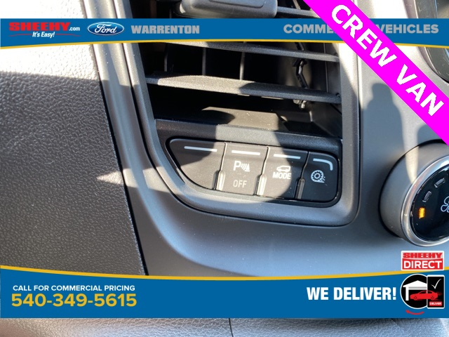 2020 Ford Transit 250 Med Roof RWD, Crew Van #YB42569 - photo 16