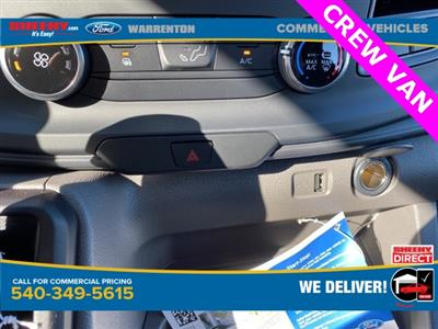 2020 Ford Transit 250 Med Roof RWD, Crew Van #YB42569 - photo 13