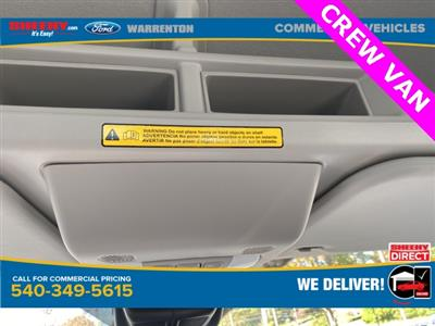 2020 Ford Transit 250 Med Roof RWD, Crew Van #YB42569 - photo 15