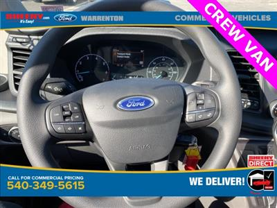 2020 Ford Transit 250 Med Roof RWD, Crew Van #YB42569 - photo 18