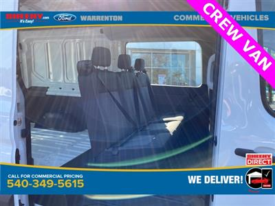 2020 Ford Transit 250 Med Roof RWD, Crew Van #YB42569 - photo 6