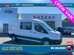 2020 Ford Transit 250 Med Roof RWD, Crew Van #YB42569 - photo 1