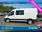 2020 Ford Transit 250 Med Roof RWD, Crew Van #YB42569 - photo 10