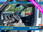 2020 Ford Transit 250 Med Roof RWD, Crew Van #YB42569 - photo 11