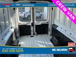 2020 Ford Transit 250 Med Roof RWD, Crew Van #YB42569 - photo 7