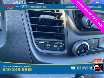 2020 Ford Transit 350 HD High Roof DRW 4x2, Empty Cargo Van #YB42570 - photo 15