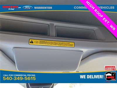 2020 Ford Transit 350 HD High Roof DRW 4x2, Empty Cargo Van #YB42570 - photo 16