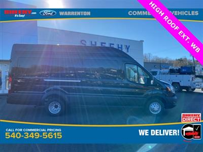2020 Ford Transit 350 HD High Roof DRW 4x2, Empty Cargo Van #YB42570 - photo 4