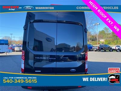 2020 Ford Transit 350 HD High Roof DRW 4x2, Empty Cargo Van #YB42570 - photo 8