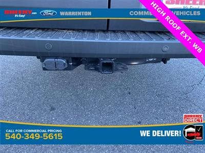 2020 Ford Transit 350 HD High Roof DRW 4x2, Empty Cargo Van #YB42570 - photo 9