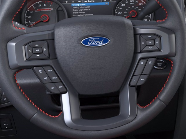 2020 Ford F-150 SuperCrew Cab 4x4, Pickup #YB43274 - photo 12