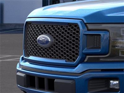 2020 Ford F-150 SuperCrew Cab 4x4, Pickup #YB43274 - photo 17