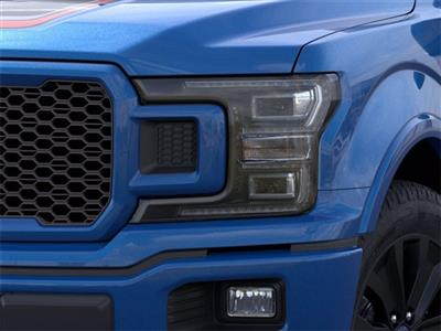 2020 Ford F-150 SuperCrew Cab 4x4, Pickup #YB43274 - photo 18