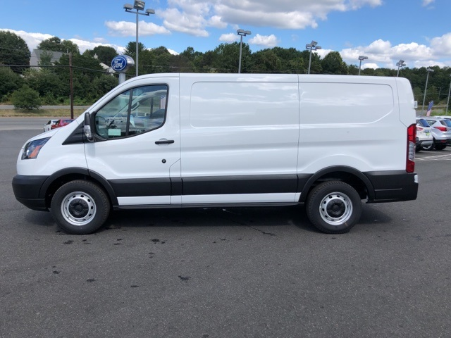 2019 Transit 150 Low Roof 4x2, Empty Cargo Van #YB45611 - photo 3