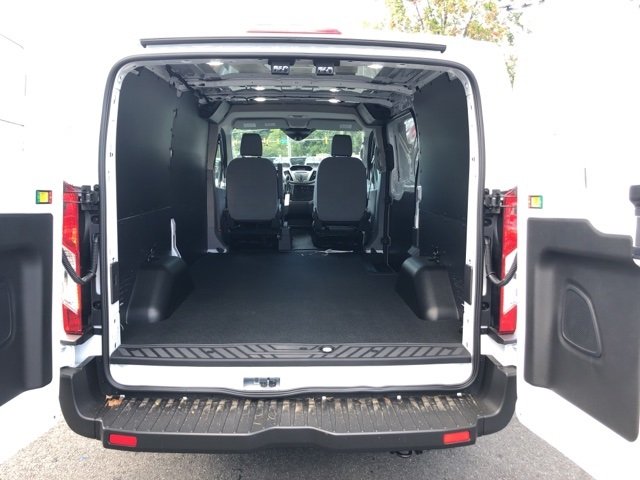 2019 Transit 150 Low Roof 4x2, Empty Cargo Van #YB45611 - photo 10