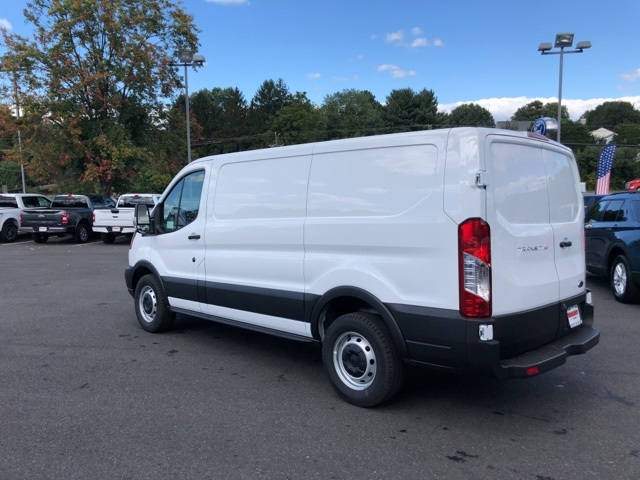 2019 Transit 150 Low Roof 4x2, Empty Cargo Van #YB45611 - photo 11