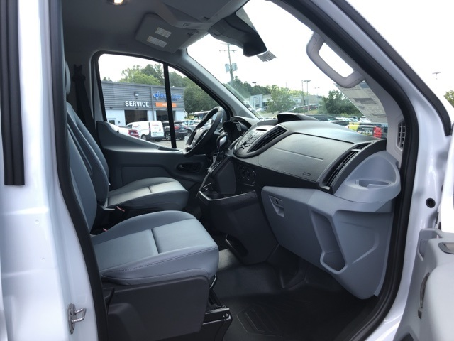 2019 Transit 150 Low Roof 4x2, Empty Cargo Van #YB45611 - photo 6