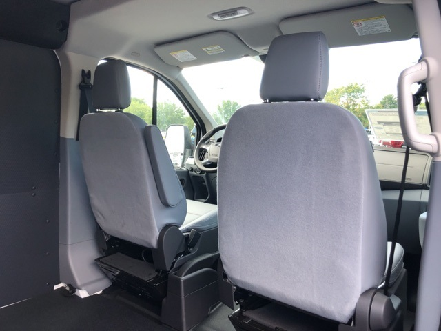 2019 Transit 150 Low Roof 4x2, Empty Cargo Van #YB45611 - photo 8