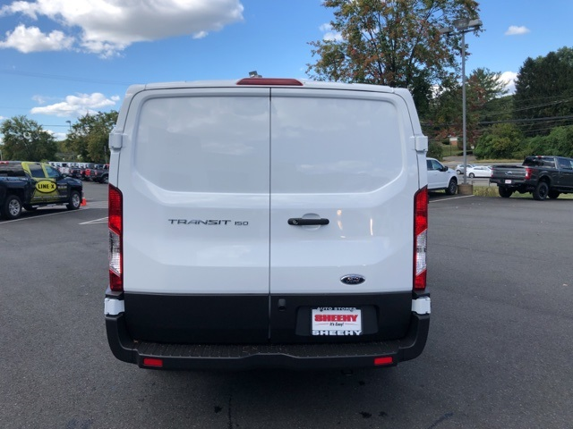 2019 Transit 150 Low Roof 4x2, Empty Cargo Van #YB45611 - photo 9