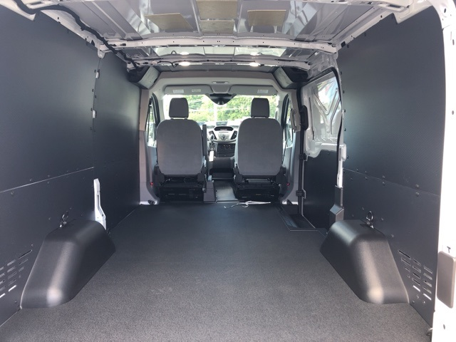 2019 Transit 150 Low Roof 4x2, Empty Cargo Van #YB45611 - photo 2