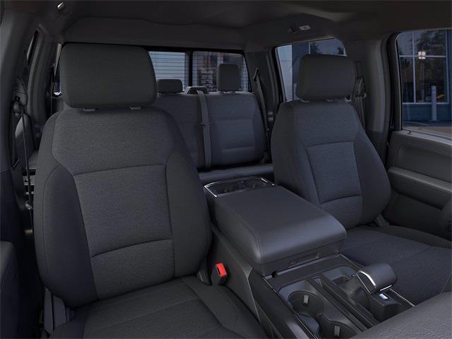 2021 Ford F-150 SuperCrew Cab 4x4, Pickup #YB50960 - photo 10