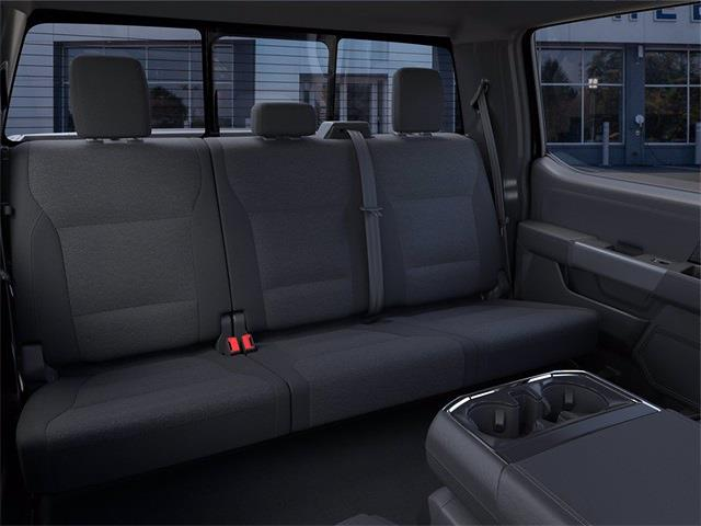 2021 Ford F-150 SuperCrew Cab 4x4, Pickup #YB50960 - photo 11