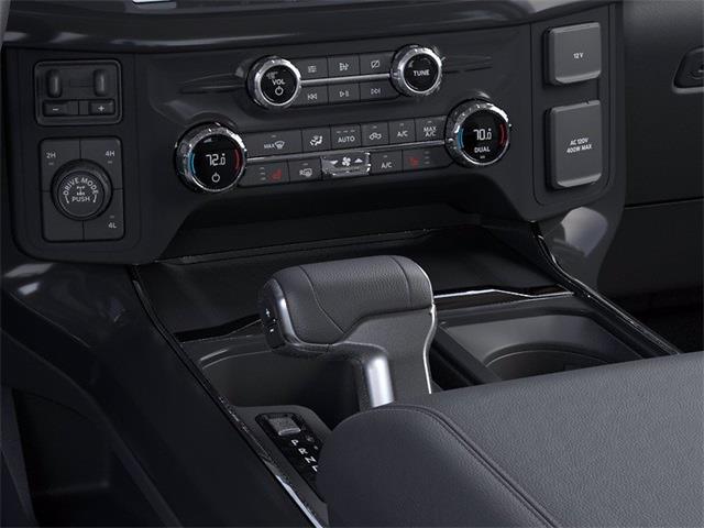 2021 Ford F-150 SuperCrew Cab 4x4, Pickup #YB50960 - photo 15