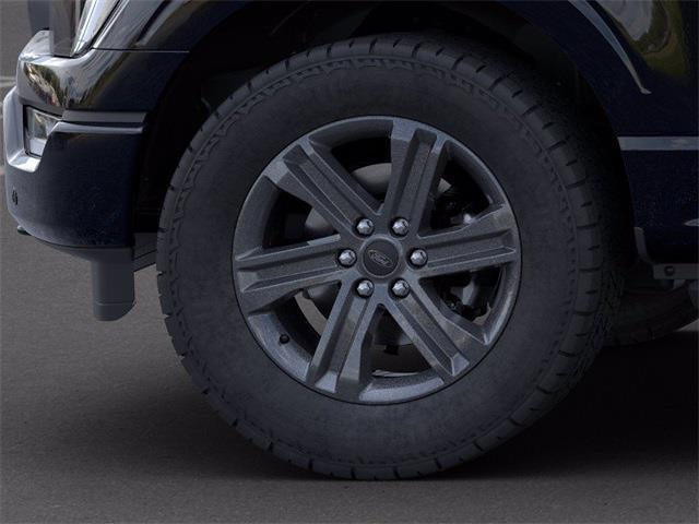2021 Ford F-150 SuperCrew Cab 4x4, Pickup #YB50960 - photo 19