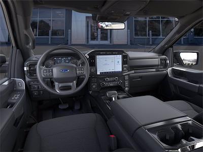 2021 Ford F-150 SuperCrew Cab 4x4, Pickup #YB50960 - photo 9