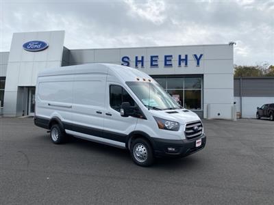 2020 Ford Transit 350 HD High Roof DRW 4x2, Empty Cargo Van #YB51715 - photo 1