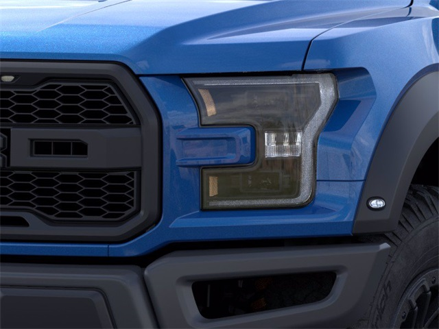 2020 Ford F-150 SuperCrew Cab 4x4, Pickup #YB55090 - photo 18