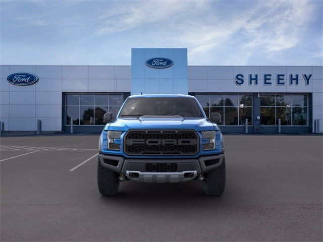 2020 Ford F-150 SuperCrew Cab 4x4, Pickup #YB55090 - photo 3