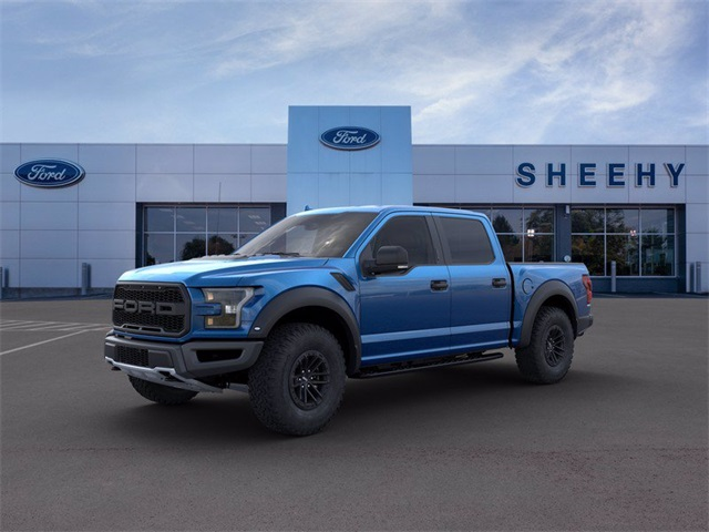 2020 Ford F-150 SuperCrew Cab 4x4, Pickup #YB55090 - photo 4