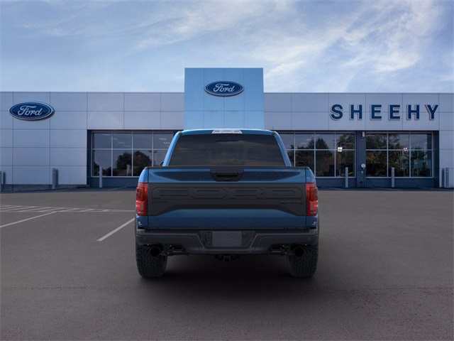 2020 Ford F-150 SuperCrew Cab 4x4, Pickup #YB55090 - photo 7