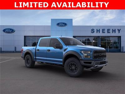 2020 Ford F-150 SuperCrew Cab 4x4, Pickup #YB55090 - photo 1