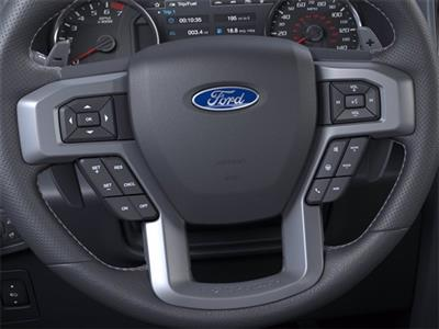 2020 Ford F-150 SuperCrew Cab 4x4, Pickup #YB55090 - photo 12