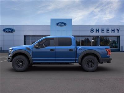 2020 Ford F-150 SuperCrew Cab 4x4, Pickup #YB55090 - photo 5